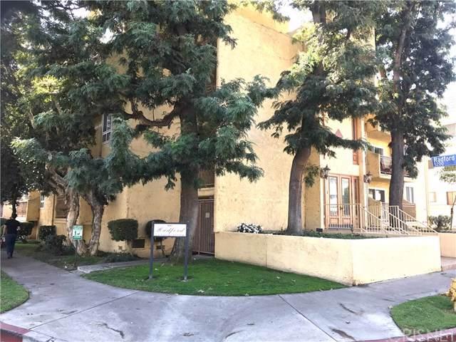 5257 Radford Avenue #312, Valley Village, CA 91607 (#SR19245061) :: Keller Williams   Angelique Koster