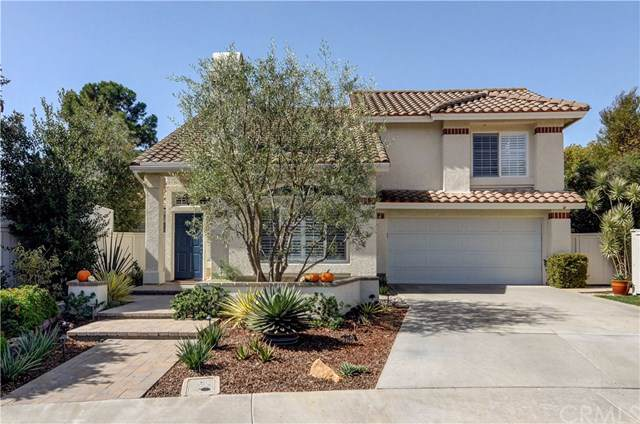 2 Firecrest Lane, Aliso Viejo, CA 92656 (#OC19238121) :: Legacy 15 Real Estate Brokers