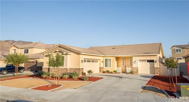 2061 Splendid Circle, San Jacinto, CA 92582 (#IV19245075) :: Millman Team