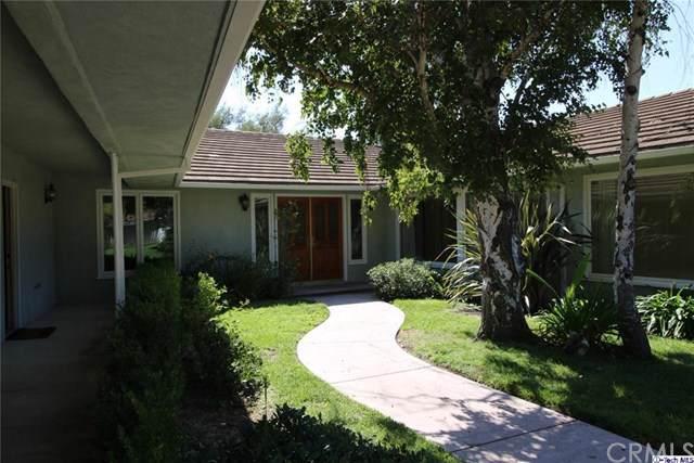1770 Golf Club Drive, Glendale, CA 91206 (#319004137) :: The Brad Korb Real Estate Group