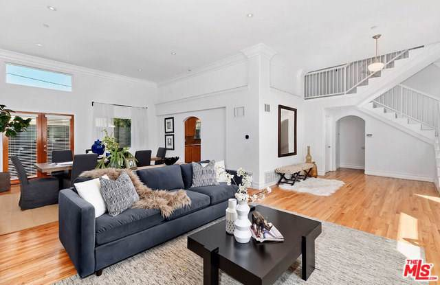 4071 Lafayette Place #3, Culver City, CA 90232 (#19521356) :: Rogers Realty Group/Berkshire Hathaway HomeServices California Properties