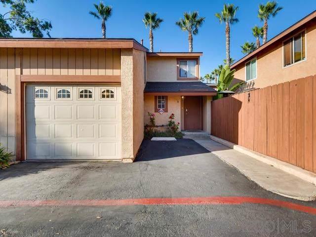 2020 Cerrissa Court D, San Diego, CA 92154 (#190056958) :: Millman Team