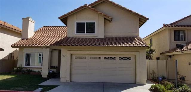 1041 Fairhill Terrace, Spring Valley, CA 91977 (#190056960) :: The Najar Group