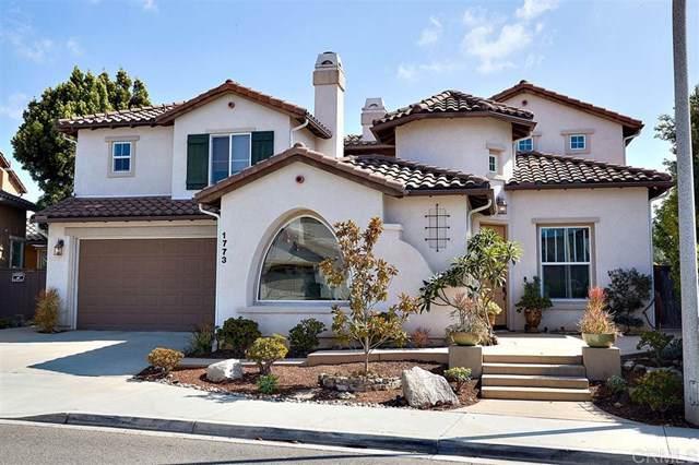 1773 Grain Mill Rd, San Marcos, CA 92078 (#190056965) :: eXp Realty of California Inc.