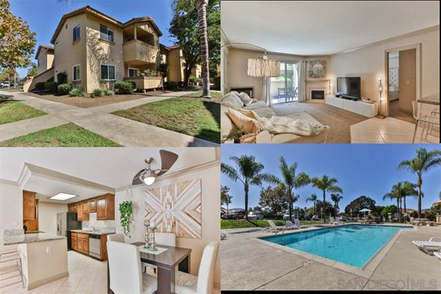 208 Woodland Pkwy #112, San Marcos, CA 92069 (#190056969) :: eXp Realty of California Inc.