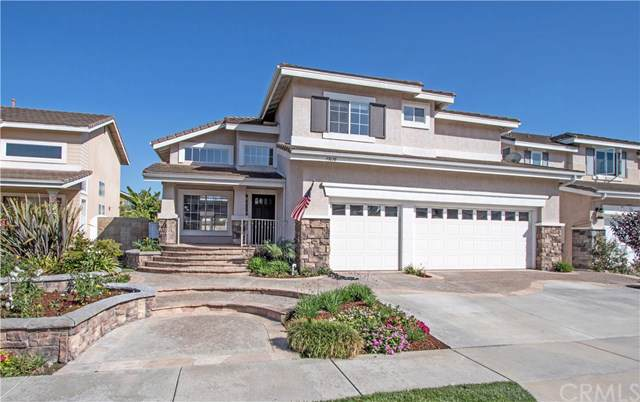 17670 Hever Circle, Fountain Valley, CA 92708 (#PW19245091) :: Laughton Team | My Home Group
