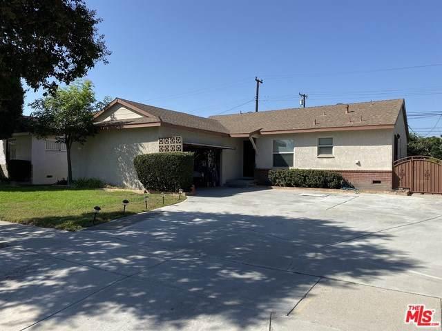 5641 Canehill Avenue, Lakewood, CA 90713 (#19520614) :: Harmon Homes, Inc.