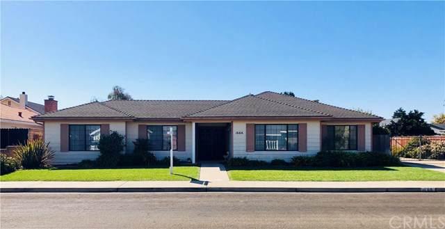 1666 Hillsboro Drive, Santa Maria, CA 93454 (#SP19244206) :: RE/MAX Parkside Real Estate