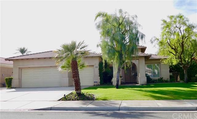 40741 Avenida Solana, Palm Desert, CA 92260 (#CV19245102) :: RE/MAX Masters
