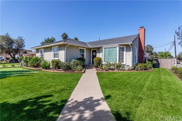 1331 E Somerset Place, Long Beach, CA 90807 (#PW19242095) :: Powerhouse Real Estate