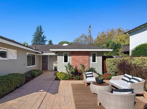 286 Walter Hays Drive, Palo Alto, CA 94303 (#ML81772718) :: Millman Team