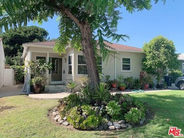 2045 N Screenland Drive, Burbank, CA 91505 (#19521380) :: The Brad Korb Real Estate Group