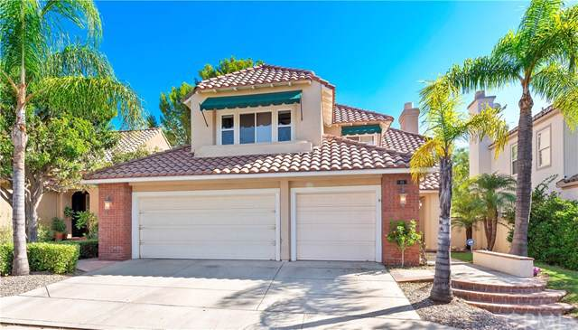 36 Greenspring, Rancho Santa Margarita, CA 92679 (#OC19243789) :: Doherty Real Estate Group