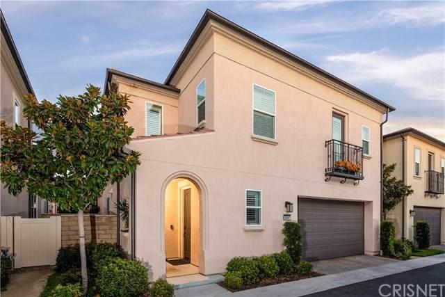 22047 Propello Drive, Saugus, CA 91350 (#SR19244782) :: RE/MAX Estate Properties