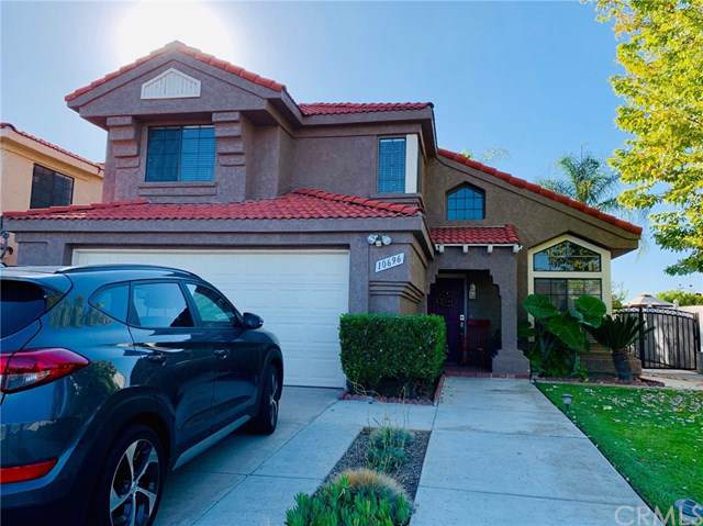 10696 Opal Avenue, Redlands, CA 92374 (#EV19245121) :: Realty ONE Group Empire