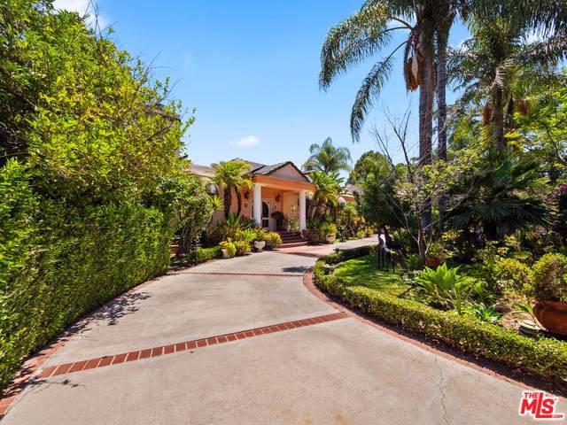 5028 Woodley Avenue, Encino, CA 91436 (#19519210) :: Better Living SoCal