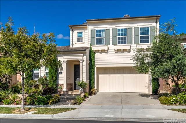 83 Cunningham, Irvine, CA 92618 (#OC19242348) :: J1 Realty Group