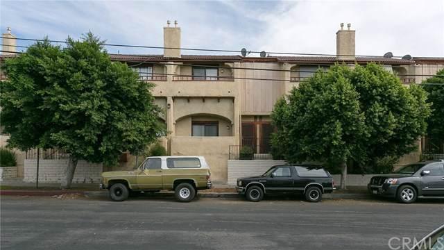 14850 Parthenia Street #3, Panorama City, CA 91402 (#BB19228014) :: Millman Team