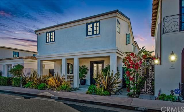 225 Via Orvieto, Newport Beach, CA 92663 (#NP19243620) :: Sperry Residential Group