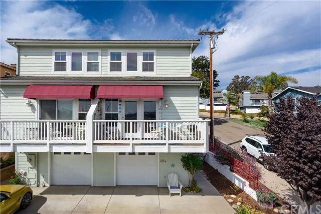 484 Stimson Avenue, Pismo Beach, CA 93449 (#SP19239584) :: Sperry Residential Group