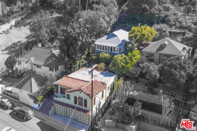 1562 Lemoyne Street, Los Angeles (City), CA 90026 (#19521166) :: The Marelly Group | Compass