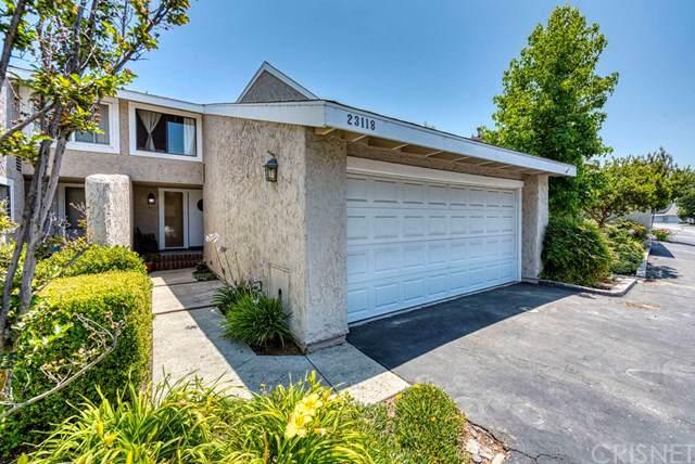 23118 Yvette Lane, Valencia, CA 91355 (#SR19245165) :: The Brad Korb Real Estate Group