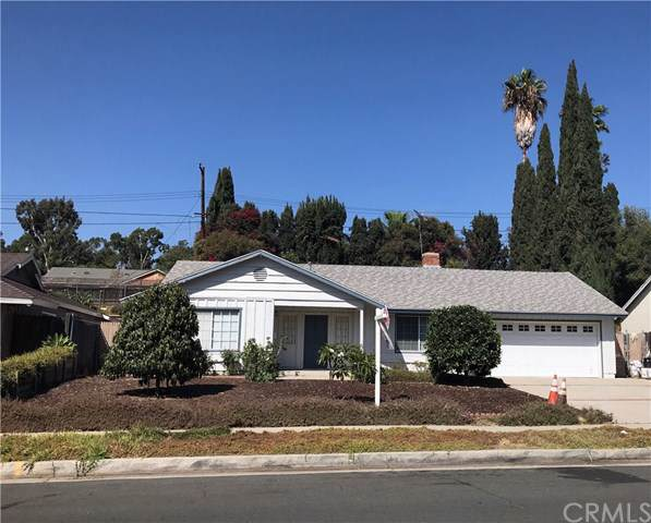 2539 Castle Rock Road, Diamond Bar, CA 91765 (#WS19245169) :: The Marelly Group | Compass