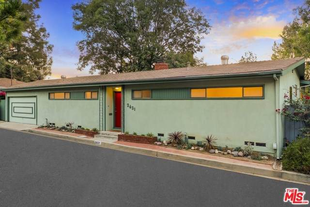 2631 Delevan Drive, Los Angeles (City), CA 90065 (#19521108) :: The Marelly Group | Compass