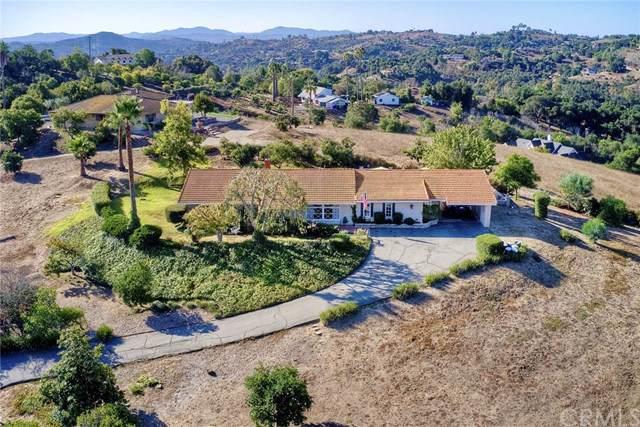 1741 Rabbit Hill, Fallbrook, CA 92028 (#ND19245184) :: J1 Realty Group