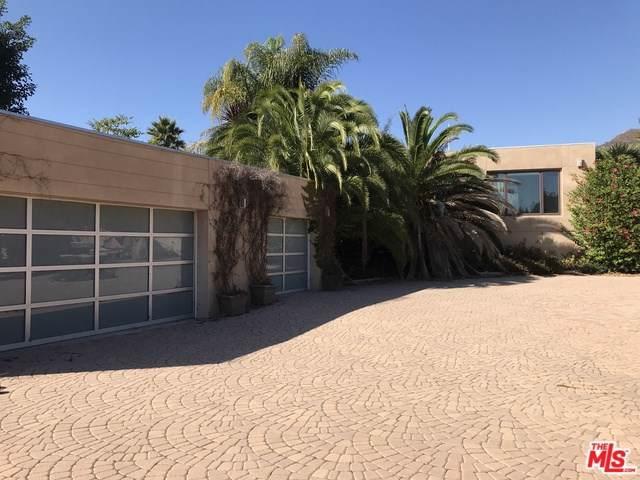 6170 Ramirez Canyon Road, Malibu, CA 90265 (#19521388) :: RE/MAX Masters