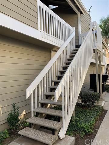 10706 Colima Road #702, Whittier, CA 90604 (#PW19245039) :: Keller Williams Realty, LA Harbor