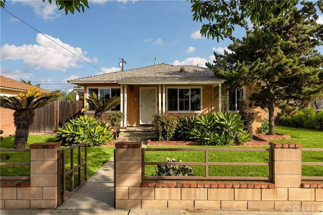 11563 Potter Street, Norwalk, CA 90650 (#PW19242615) :: The Marelly Group | Compass