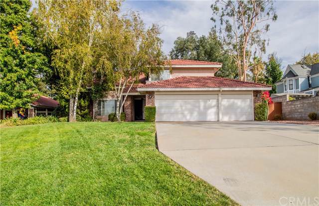 39 Meadowbrook Ln, Redlands, CA 92373 (#EV19243224) :: Realty ONE Group Empire