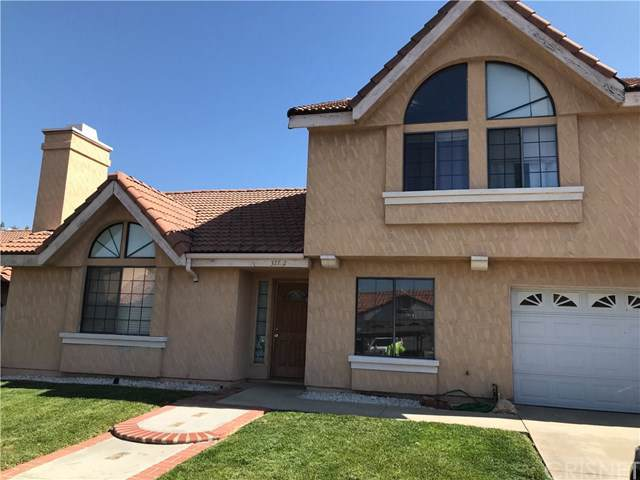 37712 Lupine Street, Palmdale, CA 93552 (#SR19242182) :: Keller Williams Realty, LA Harbor