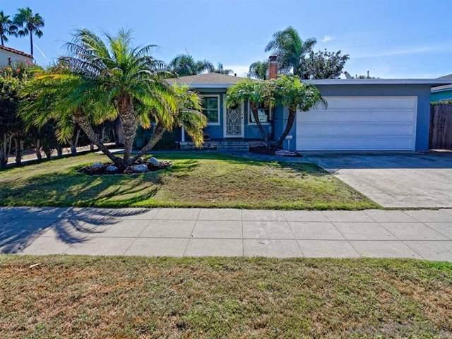 1319 Diamond St, San Diego, CA 92109 (#190057009) :: J1 Realty Group