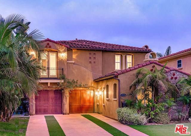 7970 W 79TH Street, Playa Del Rey, CA 90293 (#19521392) :: Go Gabby