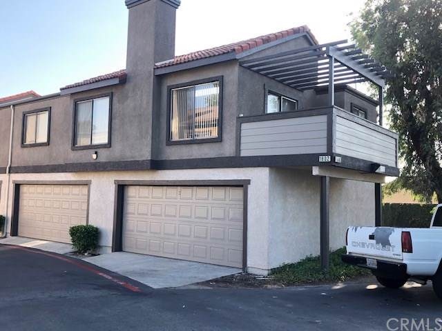 1802 N Vineyard Avenue A, Ontario, CA 91764 (#IV19245197) :: Bob Kelly Team