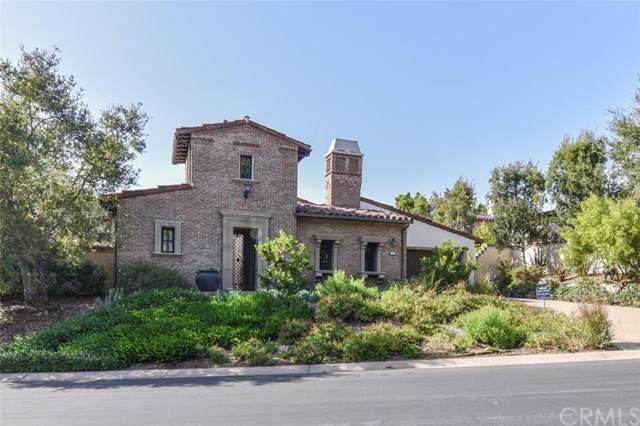 5 Prairie Grass, Irvine, CA 92603 (#OC19245275) :: The Najar Group