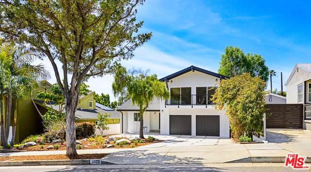 3002 16TH Street, Santa Monica, CA 90405 (#19519556) :: Keller Williams | Angelique Koster
