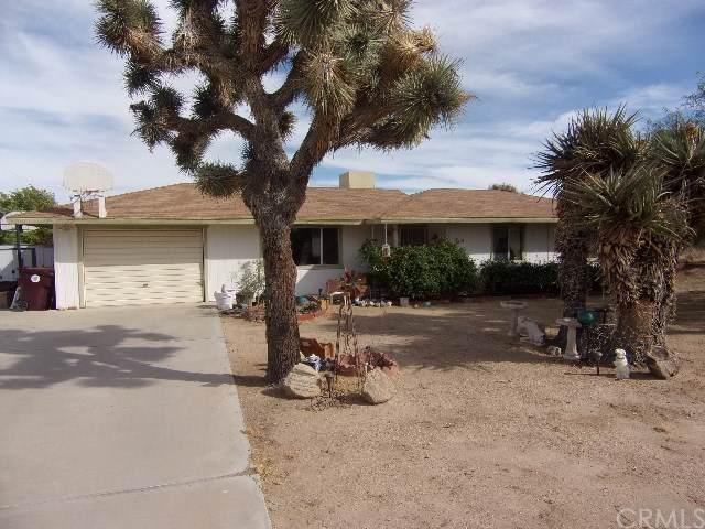 4807 Avalon Avenue, Yucca Valley, CA 92284 (#JT19245284) :: RE/MAX Empire Properties