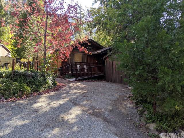 25520 Fern Valley Rd, Idyllwild, CA 92549 (#SW19245283) :: The Marelly Group | Compass