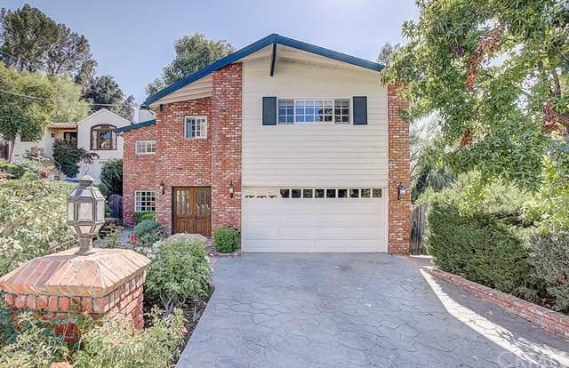 21812 Martinez Street, Woodland Hills, CA 91364 (#BB19245278) :: The Parsons Team