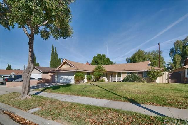 525 E Dunton Avenue, Orange, CA 92865 (#PW19244495) :: The Miller Group