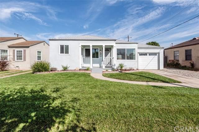 3139 W 154th Street, Gardena, CA 90249 (#SB19242332) :: Keller Williams Realty, LA Harbor