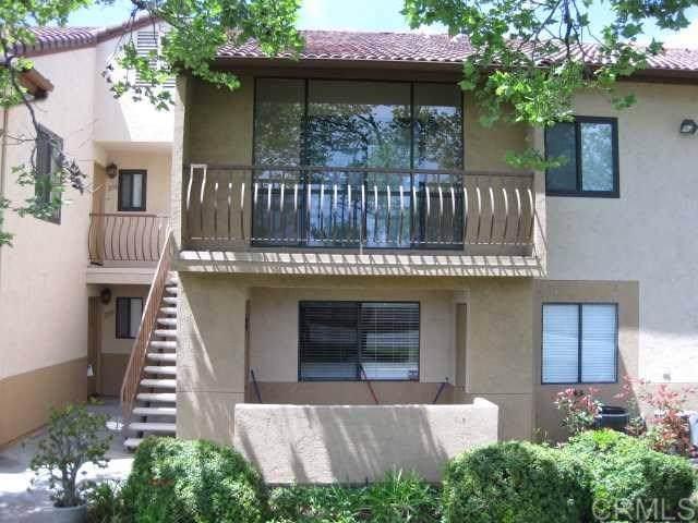12191 Cuyamaca College Dr East #210, El Cajon, CA 92019 (#190057043) :: J1 Realty Group