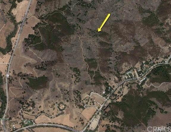 0 Las Virgenes Rd, Calabasas, CA  (#WS19245386) :: The Parsons Team