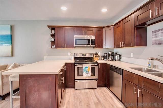 360 Rosecrans St #6, San Diego, CA 92106 (#190057045) :: Crudo & Associates