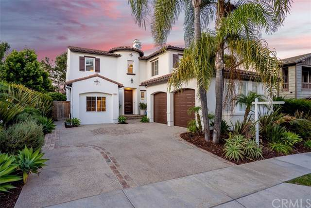 4705 Aqua Del Caballete, San Clemente, CA 92673 (#OC19242419) :: That Brooke Chik Real Estate