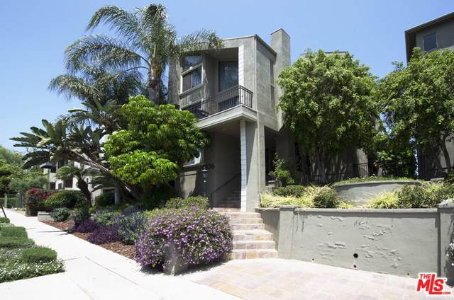 4536 Colbath Avenue #103, Sherman Oaks, CA 91423 (#19521440) :: Veléz & Associates
