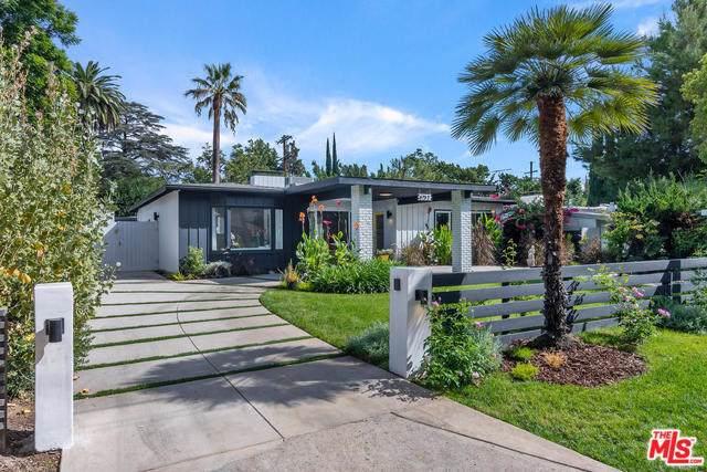 5752 Ranchito Avenue, Valley Glen, CA 91401 (#19521326) :: The Brad Korb Real Estate Group